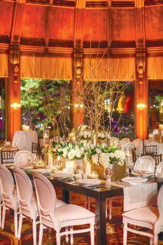 white-wedding-wood-table. so beautiful
