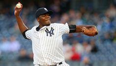 #MLB: El Quisqueyano Michael Pineda lanza joya en victoria de Yankees ante Orioles