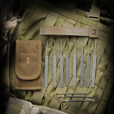 Lock Pick Set - SPARROWS LOCK PICKS is a leading manufacturer of High Quality lock pick sets for locksmiths, military and the sporting community.