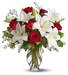 imagenes ramos de rosas - Buscar con Google