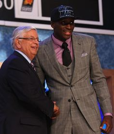 Denton: Magic Select Oladipo Second Overall in 2013 NBA Draft   THE OFFICIAL SITE OF THE ORLANDO MAGIC