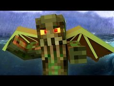Tokyo Soul - THE DARK LORD CTHULHU! #38 (Minecraft Roleplay) - YouTube