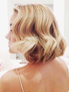20+ Estilos fáciles para el pelo corto //  #corto #Estilos #fáciles #para #pelo Haga clic para obtener más peinados : http://www.pelo-largo.com/20-estilos-faciles-para-el-pelo-corto/