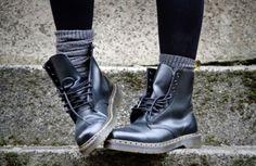shoes DrMartens DrMartens DrMartens boots black vintage dr martenns DrMartens