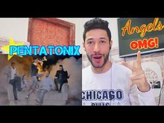 Pentatonix - Bohemian Rhapsody (OFFICIAL VIDEO) REACTION!! Justin Bieber Company, Pentatonix, Bohemian, Music, Youtube, Musica, Musik, Muziek, Music Activities