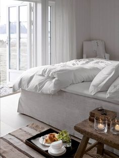 elorablue:  Fall - Winter Home Collection: Slettvoll