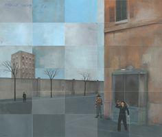 Paolo Ventura - Exhibitions - Edwynn Houk Gallery