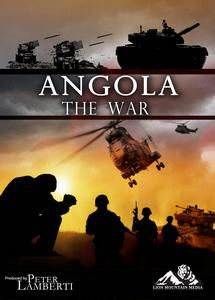 ANGOLA: The War (DVD) - Peter Lamberti | BUSH WAR BOOKS West Africa, North Africa, South African Air Force, Invasion Of Poland, Africa People, Rules Of Engagement, Afrika Korps, Big Battle, Defence Force