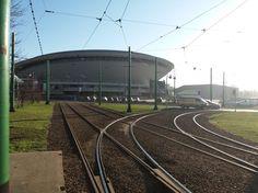 #Spodek #Katowice #Poland #Polska