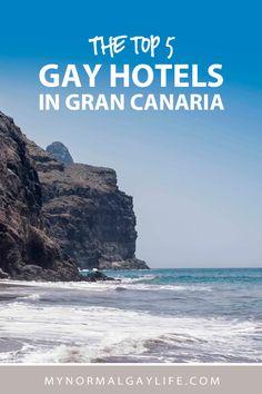 Spain, Gran Canaria, Islands, Gay Travel, LGBT, World Travel, Travel Inspiration, Travel, Wanderlust, Vacation