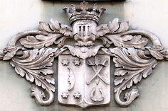 Somov, Russian nobles      The highest approved emblem:  ST PETERSBURG    Most Konyushennaya, 15.