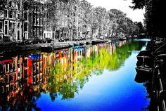 Colorear parte de una foto con colorsplash #TodoMarketingDigital