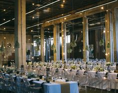 Iconic Conference, Event and Wedding Venues Turbine Hall, Wedding Venues, Wedding Ideas, Bride Look, Gem, Basement, Scale, Range, Note