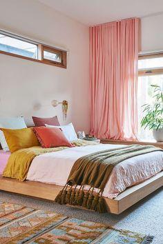 Australian Home Décor — Master Bedroom