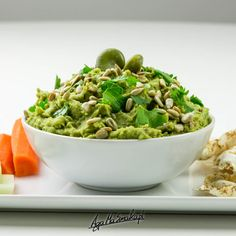 Guacamole, Bob, Mexican, Vegetarian, Pasta, Cooking, Ethnic Recipes, The Dinner, Feelings