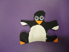 large penguin patches sequin applique patch motif iron on sew on UK Crafts To Make, Crafts For Kids, Arts And Crafts, Paper Crafts, Penguin Craft, Baby Penguins, Crafty Kids, Puzzles For Kids, Art Classroom