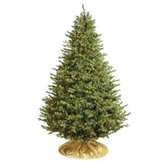 Canadian Balsam Spruce Artificial Christmas Tree