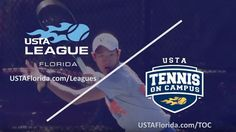Meet University of Florida USTA Tennis On Campus and USTA Florida League player, Spencer Ong. We met up with Spencer to ask him how he got started playing in each of the programs, his experience, and what he sees as similarities and differences in the play.   Find out more about USTA Florida Leagues at www.USTAFlorida.com/Leagues  Find out more about Tennis on Campus in Florida at www.USTAFlorida.com/TOC