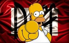 Cerveja Duff Dos Simpsons - Duff Beer
