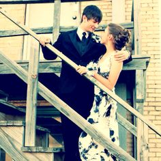 Prom Picture :)