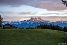 Alpes Vaudoise | #Leysin