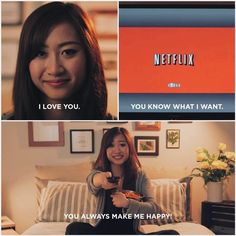 Loving the Single Life | 13 Wong Fu Moments That Perfectly Explain Why You're Still Single