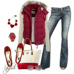 stylish eve outfits | Jean Outfits for Women by Stylish Eve | Fashion