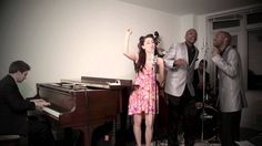 We Can't Stop - Vintage 1950's Doo Wop Miley Cyrus Cover ft. The Tee - T...