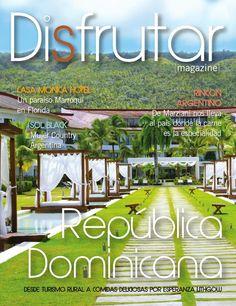 #ClippedOnIssuu from Disfrutar Magazine - Abril 2015 #rumbos #disfrutarmagazine, #dominicana, #republicadominicana, #dominican, #hispanos, #turismo, #travel, #culture, #cultura, #gastronomia, #food, #health, #beauty, #yoga