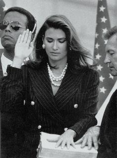 1992, Donna Karan, Peter Lindbergh