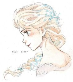 Elsa by Takimizu Tarako
