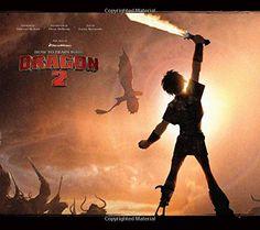 The Art of How to Train Your Dragon 2 by Linda Sunshine http://www.amazon.com/dp/0062323350/ref=cm_sw_r_pi_dp_1WEIub1Y8DB12