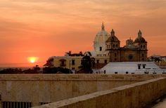 Mi Ciudad: Cartagena - Colombia ♥