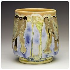 Samantha Henneke, Bulldog Pottery, Seagrove, North Carolina