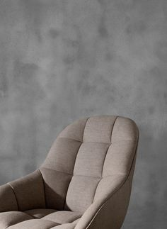 Details of our New Mango Lounge Chair for Wendelboe / Won - IMM Cologne 2016
