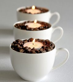 The post appeared first on Kerzen ideen. The post appeared first on Kerzen ideen. The post The post appeared first on Kerzen ideen. appeared first on Kerzen ideen. tisch sommer The post appeared first on Kerzen ideen. Cheap Home Decor, Diy Home Decor, Coffee Bean Candle, Coffee Bean Decor, Coffee Crafts, Coffee Beans, Coffee Mugs, Coffee Shop Design, Deco Table