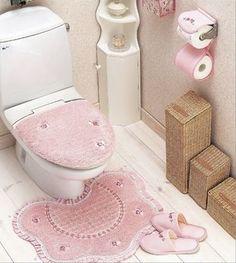 Dekoráld ki a WC-t!