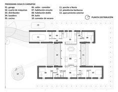 Casa Es Carnatge / Miel Arquitectos