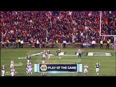 ▶ FInal Play Iron Bowl 2013 w/Auburn Radio Call - YouTube