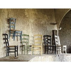 chairs for kitchen