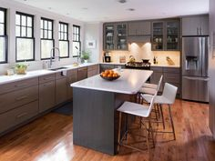 17 Ways to Design a Home for Work and Play | HGTV >> http://www.hgtv.com/design/decorating/design-101/design-a-home-for-work-and-play-pictures?soc=pinterest