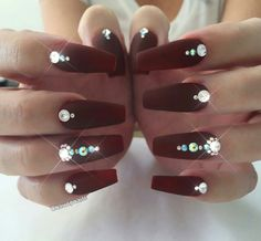 Yes! This color for more amazing nails FOLLOW ME FOR MORE LIKE THIS @lilianne holifield ♡¡!