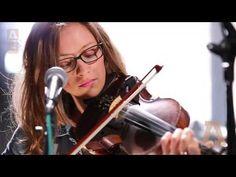 ▶ Mandolin Orange - Boots of Spanish Leather (Bob Dylan Cover) - Audiotree Live - YouTube
