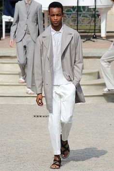 MILAN FASHION WEEK Corneliani Spring 2015. www.imageamplified.com, Image Amplified (12)