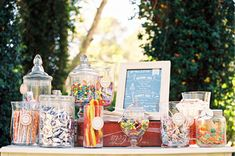 candy bar casamento thereasonilove3