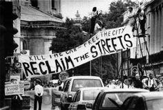 Reclaim the Street - London