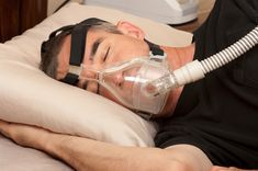 Sleep Apnea Facts You Should Know - #sleepapnea - Nothing feels better than a great night's sleep. But for people with sleep apnea' spending a night in bed may not be very restful' and it can be dangerous too. If you find it hard to sleep' find that sleeping doesn't make you feel rested or wake up feeling sick' sore or bad' sleep apnea – a severe disorder that causes you to stop breathing at night – could be the cause. But there's hope.