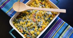 40 Unexpected Ways to Add Veggies to a Meal