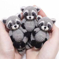 Mesmerizing Crochet an Amigurumi Rabbit Ideas. Lovely Crochet an Amigurumi Rabbit Ideas. Crochet Amigurumi, Amigurumi Patterns, Crochet Dolls, Amigurumi Toys, Yarn Projects, Knitting Projects, Crochet Projects, Knitting Toys, Knitting Ideas