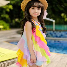 2016-Brand-Summer-Girls-Beach-Rainbow-Dress-Girls-Beautiful-Sleeveless-Sling-Perform-Party-Fashion-Dress-Girl.jpg_640x640.jpg (640×640)